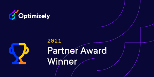 Experimentation Partner of the year